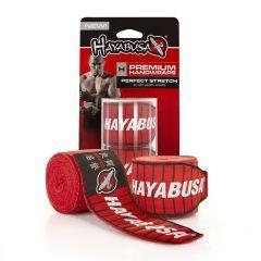 Боксерские бинты Hayabusa Perfect Stretch 2 Red