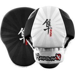 Лапы Боксерские Hayabusa Ikusa