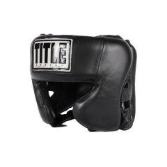 Боксерский шлем Title HI-Perfomance