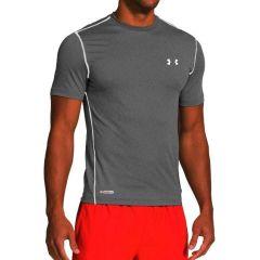 Тренировочная футболка Under Armour HeatGear gray