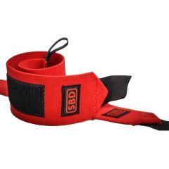 Жесткие кистевые бинты SBD Wrist Wraps Stiff 2 шт.