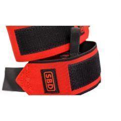 Кистевые бинты SBD Wrist Wraps Flexible 2 шт.