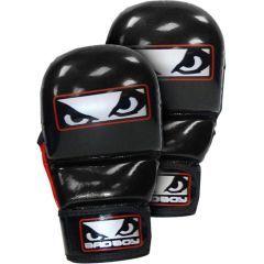 Гибридные MMA перчатки Bad Boy Competition