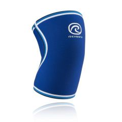 Наколенник Rehband 7084 Blue Line Knee Support – 7mm
