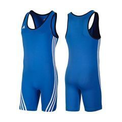 Трико Adidas Base Lifter blue