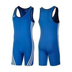 Трико Adidas Base Lifter blue