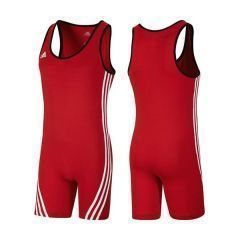 Трико Adidas Base Lifter red