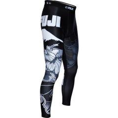 Компрессионные штаны Fuji Sakana