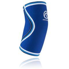 Локтевой бандаж Rehband 7081 Blue line 5 мм