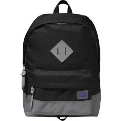 Рюкзак Onitsuka Tiger Basics Back Pack black - gray