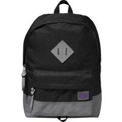Рюкзак Onitsuka Tiger Basics Back Pack black - gray