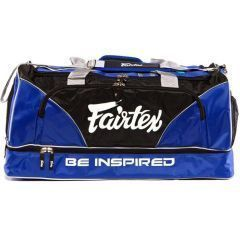 Спортивная сумка Fairtex BAG2 blue
