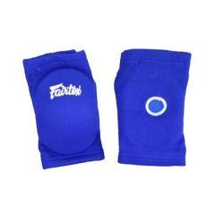 Налокотники Fairtex EPE1 blue