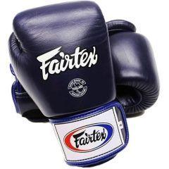 Боксерские перчатки Fairtex Tight-Fit BGV1