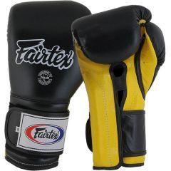 Боксерские перчатки Fairtex BGV9