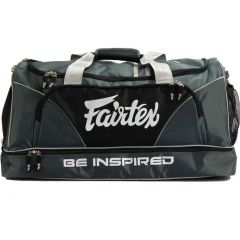 Спортивная сумка Fairtex BAG2 gray