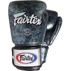 Боксерские перчатки Fairtex Emerald
