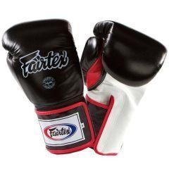 Боксерские перчатки Fairtex BGV5