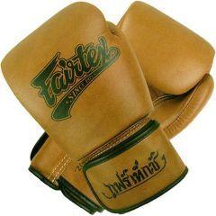 Боксерские перчатки Fairtex Classic