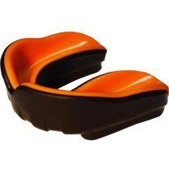 Боксерская капа Bad Boy black - orange