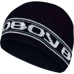 Зимняя шапка Bad Boy Stripe black
