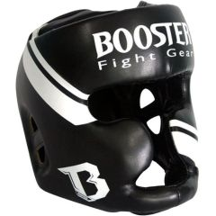 Боксерский шлем Booster BHG 2 BLACK