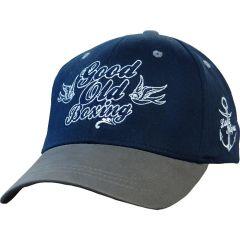 Бейсболка (кепка) Hardcore Training blue