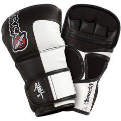 Гибридные мма перчатки Hayabusa Tokushu 7oz Hybrid Gloves