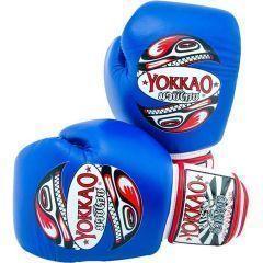 Боксерские перчатки Yokkao Haida