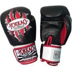 Боксерские перчатки Yokkao Tiger