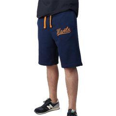 Спортивные шорты Manto Tokyo 15 navy blue
