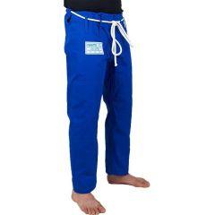 Штаны для БЖЖ Manto Basico blue