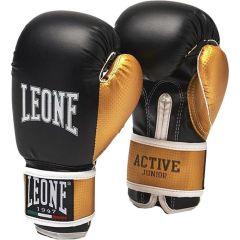 Детские боксерские перчатки Leone Active Junior