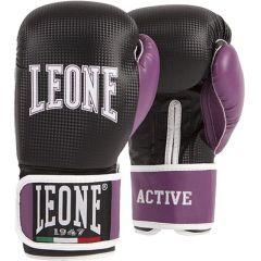 Боксерские перчатки Leone Active Lady