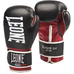 Боксерские перчатки Leone Action