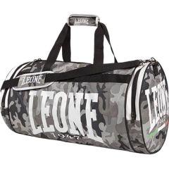 Спортивная сумка Leone gray camo