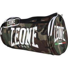 Спортивная сумка Leone green camo