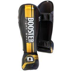 Защита голени и стопы Booster BSG V3 gold