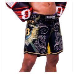 MMA шорты Booster PRO 16 Shield
