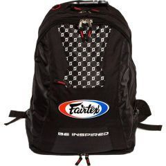 Рюкзак Fairtex BAG4 black