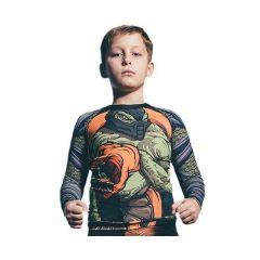 Детский рашгард Jitsu Grapptile