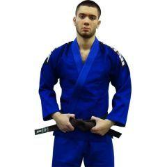 Кимоно (ГИ) для БЖЖ JITSU BeGinner синее