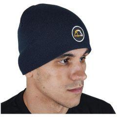 Зимняя шапка manto emblem navy
