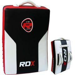 Профессиональная макивара RDX black - white - red