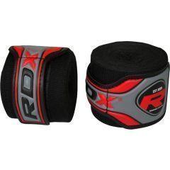 Боксерские бинты RDX 4,5м black