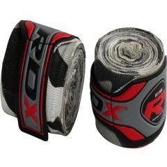Боксерские бинты RDX 4,5м camo