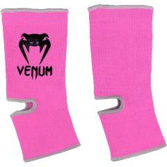 Защита голеностопа Venum Ankle Support Guard pink