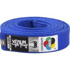 Пояс для кимоно (каратэги) Venum Blue