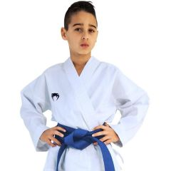 Детское кимоно (каратэги) для каратэ Venum Contender white