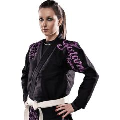 Женское кимоно (ГИ) для БЖЖ Tatami Black Phoenix
